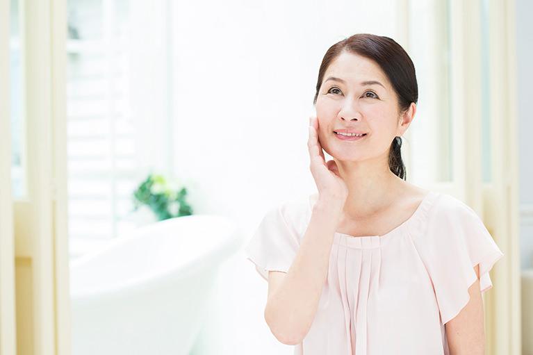 女性のヘルスケアとプラセンタ療法
